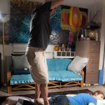 Ashiatsu,  Shiatsu Massage in Santa Barbara, Goleta
