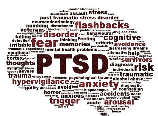Massage for PTSD - You're In Safe Hands - Riktr Pro Massage, Santa Barbara, Goleta