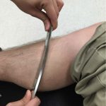 IASTM –  Instrument Assisted Soft Tissue Manipulation