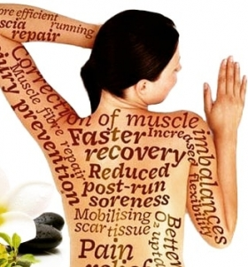 Holistic Swedish Massage Therapy Santa Barbara, Goleta