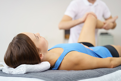 Active Engagement (AE) Massage therapy
