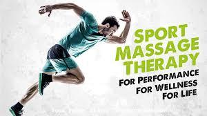 Athletic Sports Performance Massage Therapy, Santa Barbara, Goleta
