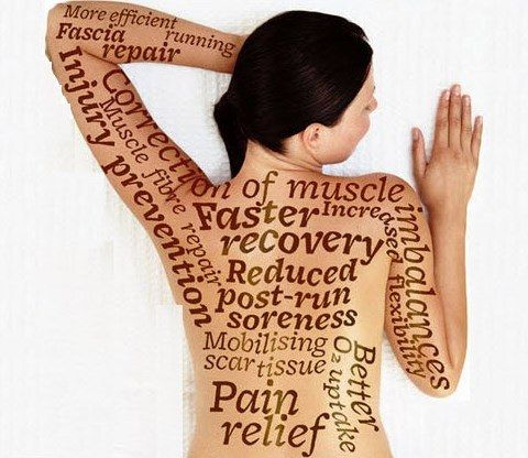 Athletic Sports Performance Massage Therapy, Santa Barbara, Goleta