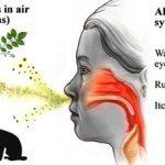 Massage for Allergies
